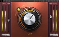 Waves Greg Wells Tone Centric Analog Tone Plugin Instant Rebate.
