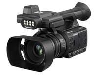 Panasonic AGAC30PJ HD Camcorder Instant Rebate