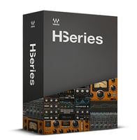 Waves H-Series Plug-In Bundle Instant Rebate