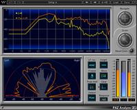 Waves V5-PZD40 PAZ Psychoacoustic Analyzer Plugin Instant rebate