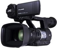 JVC GYHM620U Mobile News Camera Instant Rebate