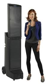 Anchor BigFoot Single Portable Line Array Instant Rebate
