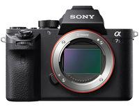 Sony ILCE7SM2/B Mirrorless E Mount DSLR Instant Rebate
