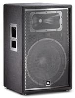 """JBL JRX215 15"""" Two Way Loudspeaker Instant Rebate"""