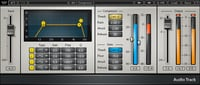 Waves Audio Track Processing Chain Plugin Instant Rebate