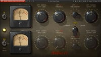 Waves JJ PuigChild Vintage Compression Plugin Instant Rebate