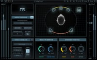 Waves VIrtual Mix Room Over Headphones Instant Rebate