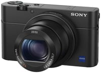 Sony DSCRX100M4 20.1 MP Cybershot Camera Instant Rebate