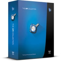 Waves API TDM Compressor And EQ Bundle Instant Rebate