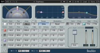 Waves Doubler Double Track And Chorus Plugin Instant Rebate