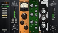 McDsp 6050 Ultimate Channel Strip HD Plugin Bundle Instant Rebate
