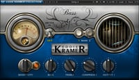 Waves EKBASG Bass Channel Plugin Instant Rebate