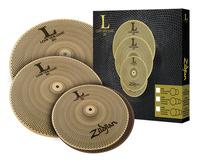 Zildjian L80 Low Volume Cymbal Rebate Offer
