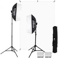 Westcott 484 2 Light Video Blogging Kit Instant Rebate