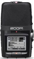 Zoom H2n Handheld Recorder Instant Rebate