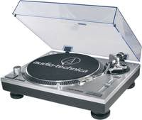 Audio Technica ATLP120-USB Direct Drive Turntable Instant Rebate