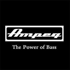 Ampeg PF Amplifier And Cabinet Series Mail-In Rebate Offer