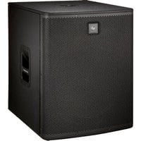 Electro Voice ELX118P Powered Subwoofer Instant Rebate