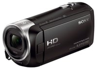Sony HDRCX440 Full HD 60p Camcorder Instant Rebate