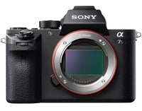 Sony ILCE7SM2/B Mirrorless E Mount DSLR Instant Rebate