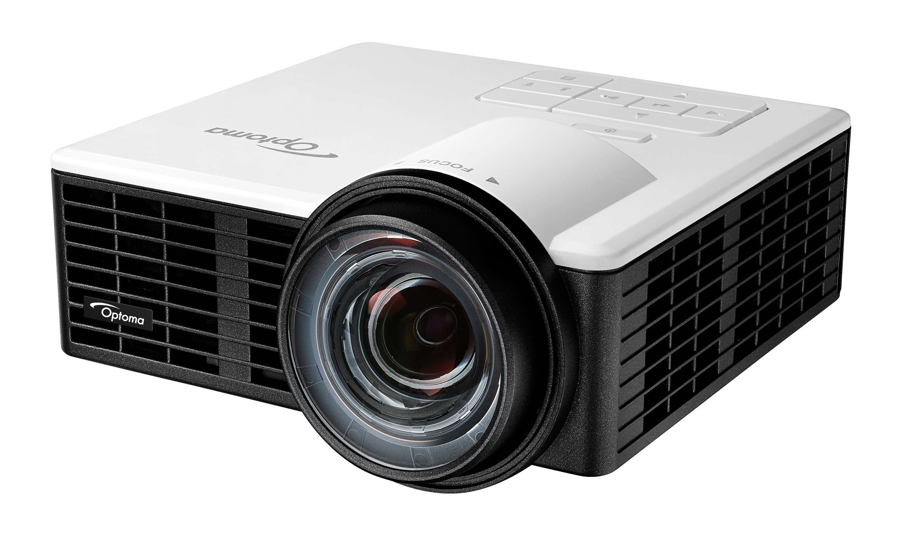 Optoma ML750ST Short Throw Projector Instant Rebate