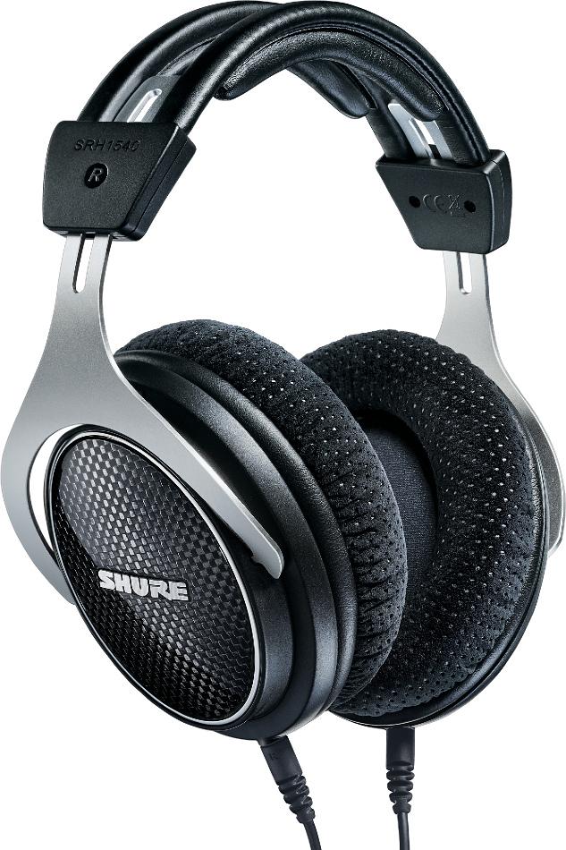 Shure SRH1540 Headphones Instant Rebate