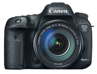 Canon EOS 7D Mark II EF-S 18-135 mm IS STM DSLR Kit Instant Rebate