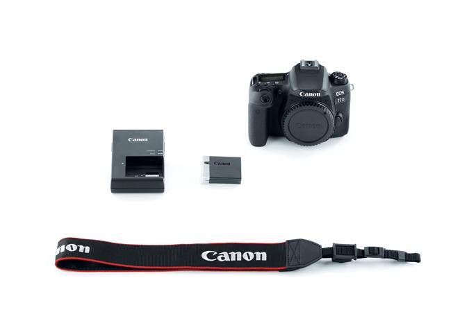 Canon EOS 77D Body Instant Rebate
