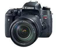 Canon EOS Rebel T6s EF-S 18-135 mm IS STM DSLR Kit Instant Rebate