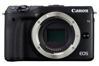 Canon EOS M3 DSLR Body Kit Instant Rebate
