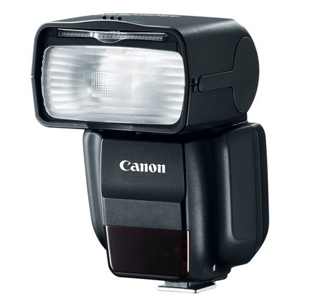 Canon Speedlite 430EX III-RT Flash For EOS DSLR Instant Rebate
