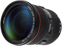Canon 5175B002 EF USM 24-70 mm Standard Zoom Lens Instant Rebate
