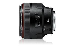 Canon 1056B002 EF II USM 85 mm Medium Telephoto Lens Instant Rebate