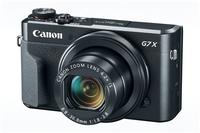 Canon PowerShot G7 X MKII Digital Camera Instant Rebate