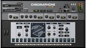 Applied Acoustics Systems Chromaphone Instant Rebate.