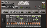 Applied Acoustics Systems Ultra Analog VA2 Instant Rebate.