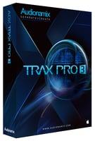 Audionamix Trax Pro 3 Instant Rebate