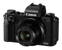 Canon Powershot G5X Instant Rebate