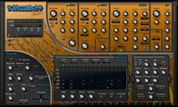 Rob Papen Sub Boom Bass Synth Plug-in Instant Rebate