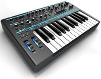 Novation Bass Station II Analog Mono-Synth Instant Rebate