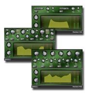 McDSP Filter Bank HD Plugin Bundle Instant Rebate