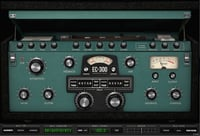 McDsp EC 300 Echo Collection HD Plugin Instant Rebate
