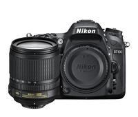 Nikon 1515 D7100 DSLR Camera with NIKKOR 18-105 mm Lens Instant Rebate