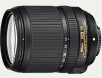 Nikon 2213 AF-S DX Nikkor Lens Instant Rebate.