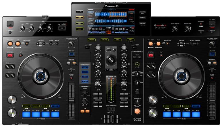 Pioneer XDJ RX DJ System Instant Rebate