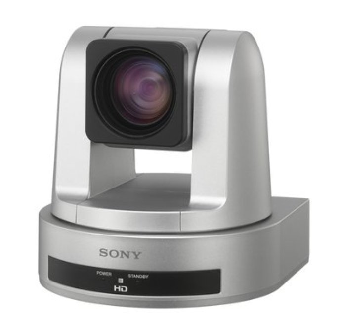 Sony SRG120DS HD PTZ Camera Instant Rebate