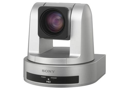 Sony SRG120DU HD USB PTZ Camera Instant Rebate