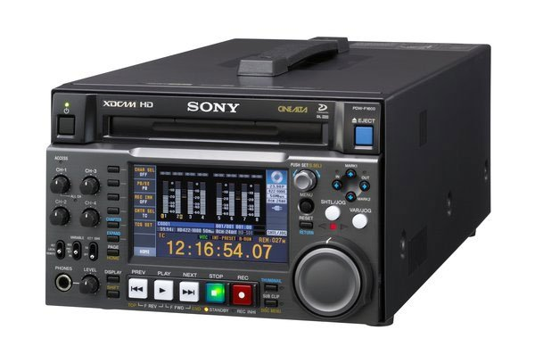 Sony PDWF1600 HD Recording Deck Instant Rebate