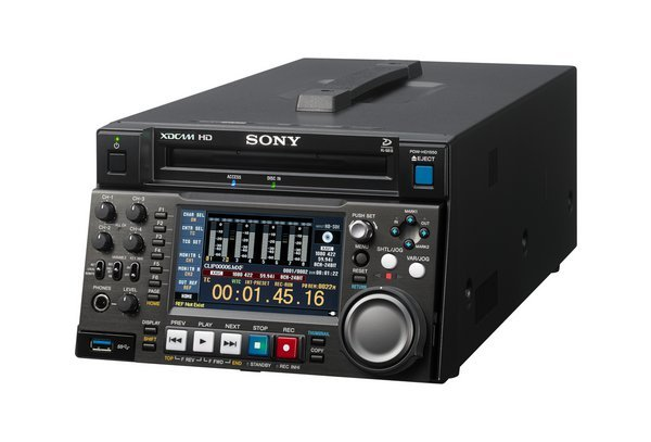 Sony PDWHD1550 Disc Recorder Instant Rebate