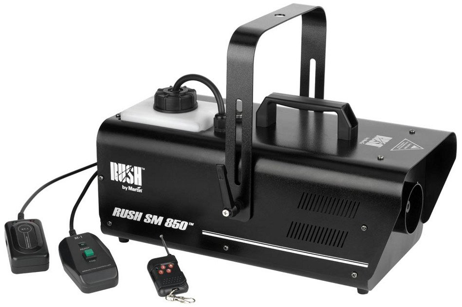Martin Professional Rush 850 Smoke Machine Instant Rebate